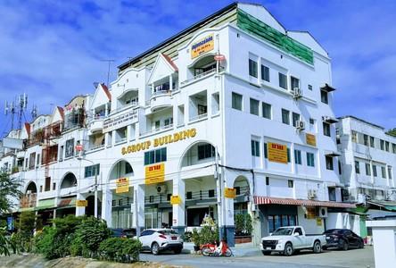 For Rent Apartment Complex 292 sqm in Mueang Samut Prakan, Samut Prakan, Thailand