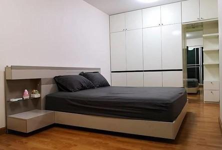 ให้เช่า คอนโด 1 ห้องนอน เมืองอุดรธานี อุดรธานี