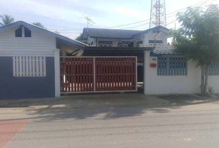 For Sale 4 Beds House in Don Tum, Nakhon Pathom, Thailand