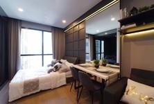 For Sale 1 Bed Condo Near MRT Sam Yan, Bangkok, Thailand