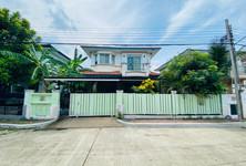For Sale 3 Beds 一戸建て in Phra Pradaeng, Samut Prakan, Thailand
