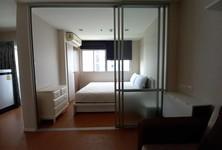ขาย คอนโด 1 ห้องนอน บางพลี สมุทรปราการ