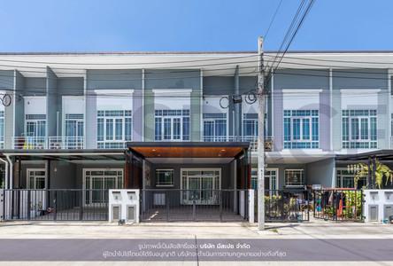 For Sale 4 Beds Townhouse in Phra Pradaeng, Samut Prakan, Thailand