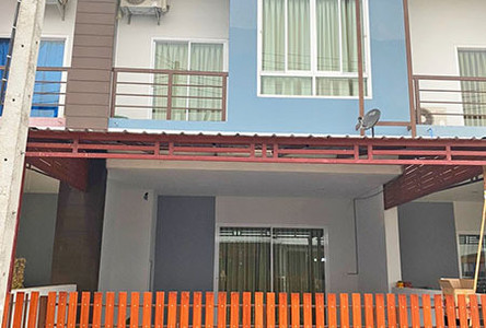 ขาย ทาวน์เฮ้าส์ 3 ห้องนอน เมืองอุดรธานี อุดรธานี