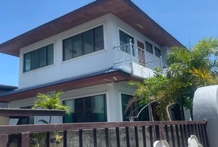 ขาย บ้านเดี่ยว 6 ห้องนอน บางพลัด กรุงเทพฯ