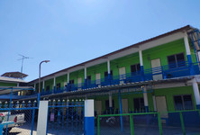 For Sale Apartment Complex 24 rooms in Mueang Chon Buri, Chonburi, Thailand