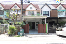 For Sale 2 Beds Townhouse in Prawet, Bangkok, Thailand