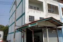 For Sale Retail Space 100 sqm in Mueang Ratchaburi, Ratchaburi, Thailand