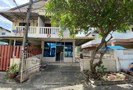 ขาย บ้านเดี่ยว 2 ห้องนอน กระทุ่มแบน สมุทรสาคร