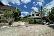 Продажа: Земельный участок 200 кв.м. в районе Thawi Watthana, Bangkok, Таиланд