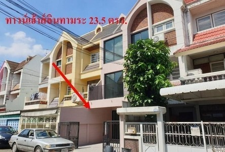 For Sale 3 Beds Townhouse in Phaya Thai, Bangkok, Thailand
