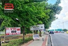 ขาย หรือ เช่า ที่ดิน 3,200 ตรม. บางบอน กรุงเทพฯ