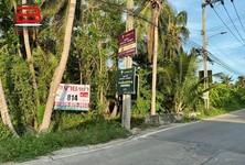 For Sale or Rent Land in Rat Burana, Bangkok, Thailand