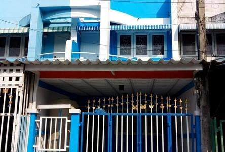 ขาย ทาวน์เฮ้าส์ 2 ห้องนอน ธัญบุรี ปทุมธานี