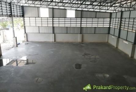 For Rent Retail Space 680 sqm in Mueang Samut Sakhon, Samut Sakhon, Thailand