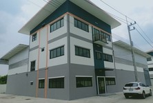 For Rent Retail Space in Lat Lum Kaeo, Pathum Thani, Thailand
