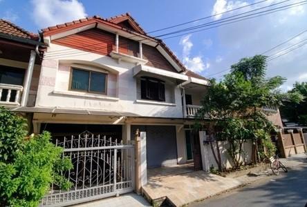 ขาย บ้านเดี่ยว 140 ตรม. คันนายาว กรุงเทพฯ