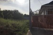 Продажа: Земельный участок 400 кв.м. в районе Taling Chan, Bangkok, Таиланд