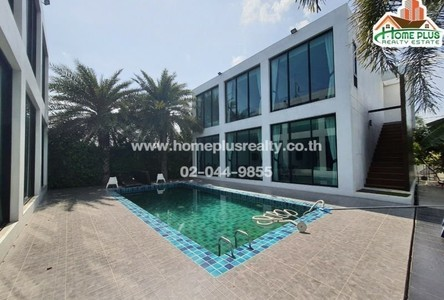 For Sale 6 Beds House in Mueang Suphanburi, Suphan Buri, Thailand