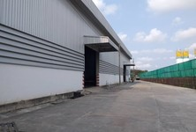 For Rent Retail Space 2,040 sqm in Pak Kret, Nonthaburi, Thailand