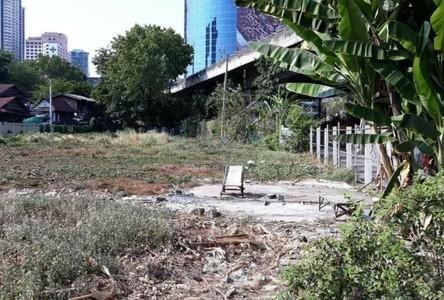 Продажа: Земельный участок 1,736 кв.м. в районе Sathon, Bangkok, Таиланд
