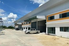 For Rent Retail Space 500 sqm in Sam Phran, Nakhon Pathom, Thailand