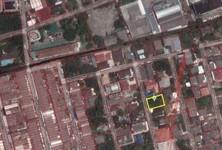 Продажа: Земельный участок 404 кв.м. в районе Bang Kapi, Bangkok, Таиланд
