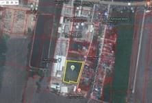 ขาย ที่ดิน 12,492 ตรม. เมืองสมุทรปราการ สมุทรปราการ