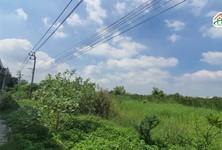 ขาย ที่ดิน 47,824 ตรม. บางบัวทอง นนทบุรี