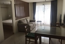For Rent 1 Bed House in Phra Khanong, Bangkok, Thailand