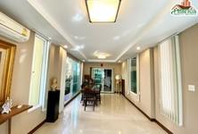ขาย บ้านเดี่ยว 4 ห้องนอน คันนายาว กรุงเทพฯ