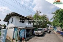 Продажа: Земельный участок 196 кв.м. в районе Bueng Kum, Bangkok, Таиланд