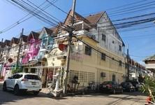 ให้เช่า ทาวน์เฮ้าส์ 3 ห้องนอน ปากเกร็ด นนทบุรี