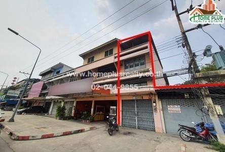 For Sale Retail Space 240 sqm in Phan Thong, Chonburi, Thailand