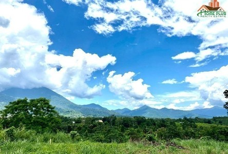 For Sale Land 7,344 sqm in Pong Nam Ron, Chanthaburi, Thailand