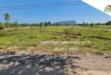 For Sale Land 16,000 sqm in Chom Bueng, Ratchaburi, Thailand
