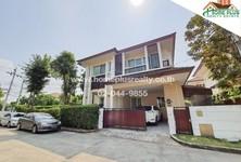 Продажа: Дом с 3 спальнями в районе Bang Kruai, Nonthaburi, Таиланд