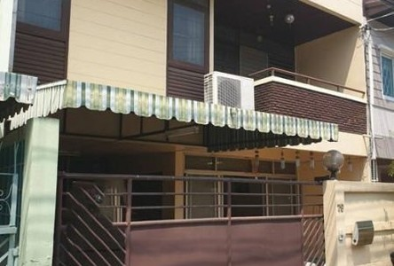 For Sale 3 Beds Townhouse in Chatuchak, Bangkok, Thailand