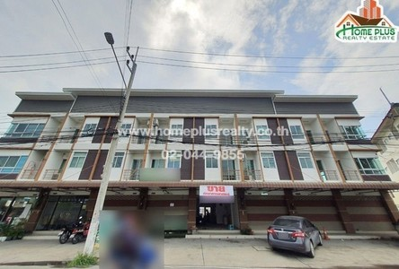 For Sale Retail Space 260 sqm in Mueang Chon Buri, Chonburi, Thailand