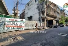 Продажа: Земельный участок 1,312 кв.м. в районе Bang Rak, Bangkok, Таиланд