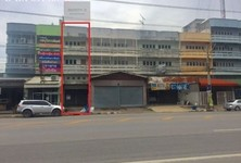 For Sale Retail Space in Mueang Ratchaburi, Ratchaburi, Thailand