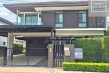 ขาย บ้านเดี่ยว 4 ห้องนอน สายไหม กรุงเทพฯ