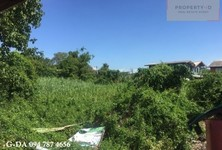 For Sale Land 2,352 sqm in Mueang Pathum Thani, Pathum Thani, Thailand