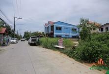 For Sale Land in Thanyaburi, Pathum Thani, Thailand
