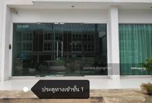 For Sale or Rent 3 Beds Townhouse in Prachuap Khiri Khan, West, Thailand