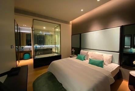 ให้เช่า คอนโด 1 ห้องนอน ติด MRT ลุมพินี
