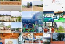 For Sale Land 3-3-84 rai in Kantharawichai, Maha Sarakham, Thailand
