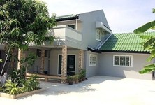 For Sale or Rent House 500 sqm in Saphan Sung, Bangkok, Thailand