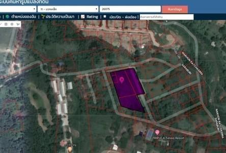 For Sale Land 6,692 sqm in Muak Lek, Saraburi, Thailand