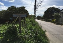 For Sale Land 2,456 sqm in Mueang Lamphun, Lamphun, Thailand